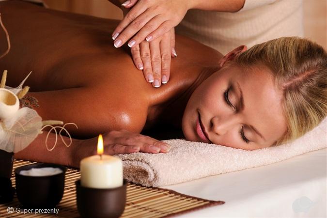 masaż balijski